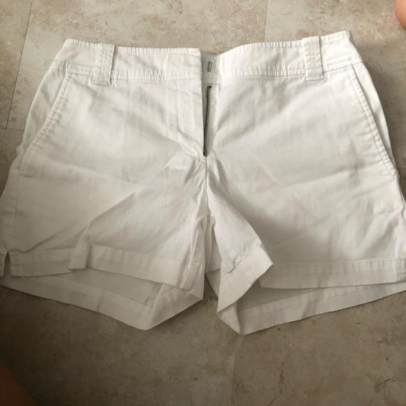 New York & Company Pants - White shorts